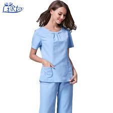 wholesale cheap custom design nursing scrubs clothing mexico