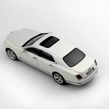 white bentley sedan kyosho original 1 43 bentley mulsanne speed white ebay