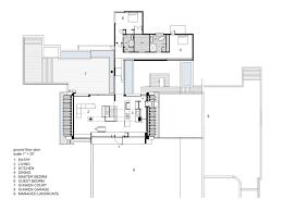 88 lighthouse floor plans elspeth beard architects burnham