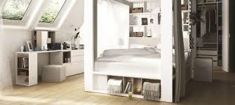 chambre gain de place mobilier design modulable et gain de place fabrication européenne