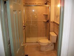 bathroom shower tile ideas curtain small subway bath for winsome