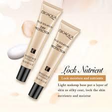 aliexpress com buy bioaqua makeup primers true isolation day