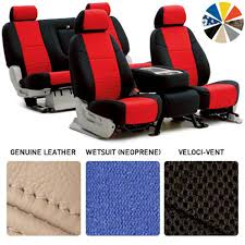 car chair covers coverking custom fit seat covers 3 different materials to choose from