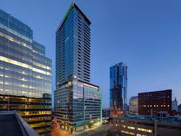 holiday inn hotel u0026 suites montreal centre ville ouest hotel by ihg