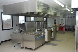 prévention des risques dans les cuisines de collectivité le