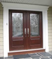 main door designs for indian homes with nice mahogany wood double front doors design door house