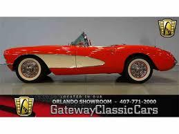 56 corvette for sale 1956 chevrolet corvette for sale on classiccars com 12 available