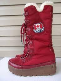 womens boots ebay canada steve madden chewbaka boots 8 5 brown fur shoes stevemadden