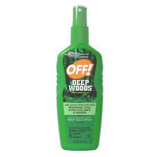 off clip on mosquito repellent 0 0016 ounces walmart com