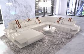 big sectional sofa beverly hills xxl leather x large sectionals