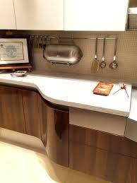Modern Kitchen Cabinets Chicago - neff of chicago modern kitchen design curvy kitchen saskatoon