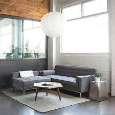 Gus Modern Spencer Sofa Spencer Loft Bi Sectional Sofa By Gus Modern Available At Grounded