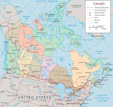 A Map Of Canada by A Look At Rapid Systems Of Canada 3d Printers Jim Garment U0027s