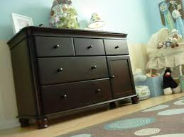 Bonavita Dresser Changing Table by Nursery Dresser Espresso Home Design Styles