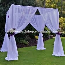 indian wedding decorations wholesale wholesale pipe and drape wedding stage backdrop decoration or