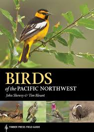 birds of the pacific northwest timber press field guide from