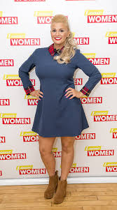 kerry katona reveals more news on her incredible weight loss