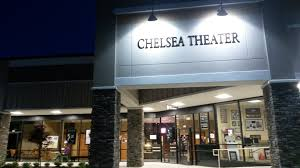 the chelsea theater