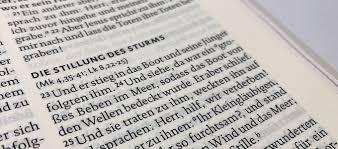 si e apostolique luther 2017 une nouvelle traduction de la bible fait