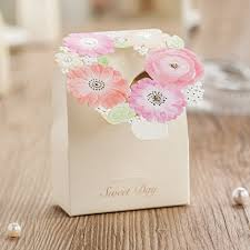 wedding candy favors foil butterflies flowers wedding candy favor bags ewfb144 as