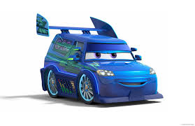 cars characters mater dj pixar cars wiki fandom powered by wikia