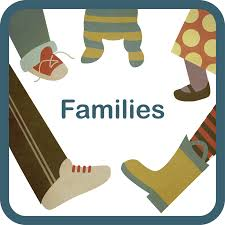 events for families tinley park library