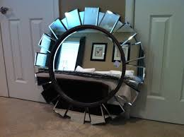 horchow home decor frugal find horchow style sunburst mirror a well dressed home idolza
