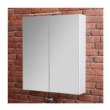 Bathroom Mirrored Cabinets by Bathroom Mirror Cabinets Plumbworld