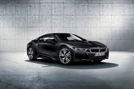 Bmw I8 Yellow - bmw i8 adds protonic frozen black and frozen yellow color options