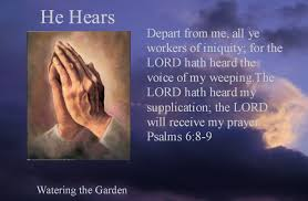 the lord s prayer scriptures