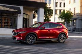 2017 Mazda Cx 5 Test Drive And Review Specifications Fuel