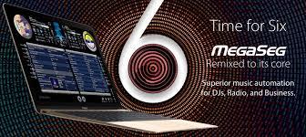 Logiciel Home Design Mac Megaseg For Mac Pro Dj Software Radio Automation U0026 Live Assist