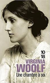 une chambre à soi virginia woolf 9782264033604 amazon com books