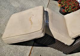 Washing Patio Cushions Home Dzine Garden Ideas How To Clean Patio Cushions
