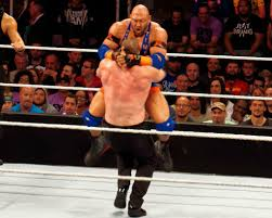 ryback spoke out about how things really work in wwe and it hurt