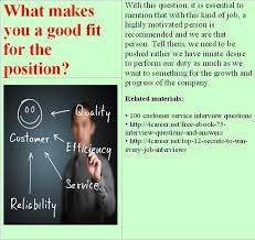 Customer Service Job Resume 15 Best Customer Service Advisor Interview Questions Images On