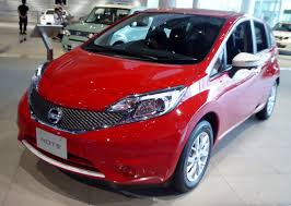 nissan note 2016 file nissan note x dig s dba e12 front jpg wikimedia commons