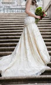 winnie couture ilana 2 995 size 12 used wedding dresses