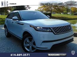 used range rover for sale 10 land rover range rover velar for sale on jamesedition