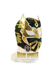 Sin Costume Halloween Mask Sports Lucha Libre Wrestling Mask Store Mask Sports