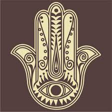 14 henna tattoo and religion hand of hamsa by ni5nash on