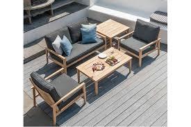 canap pour salon canap pour terrasse great terrasse tropzienne u russir
