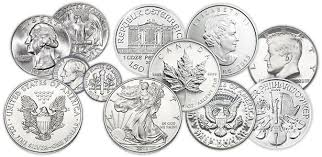 investing in silver silver investing bullion coins