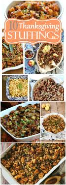 10 thanksgiving recipes home made interest