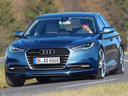 generation audi a6 edition of a proven winner the audi a6 avant us version