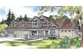Two Story Craftsman Style House Plans by Craftsman House Plans Montego 30 612 Associated Designs