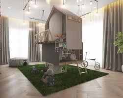 chambre enfants design design interieur chambre enfants design original maison enfants