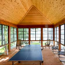 House With Sunroom Sunroom Lakefield On Cottage Country Sunrooms