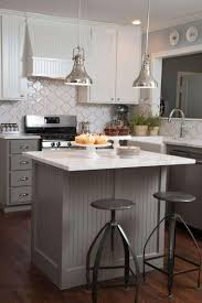 images of small kitchen islands a tiny kitchen then small kitchen island is the ultimate