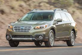 white subaru outback 2017 used 2017 subaru outback suv pricing for sale edmunds